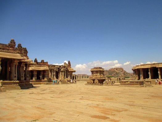 India-Hampi-Vittala-temple