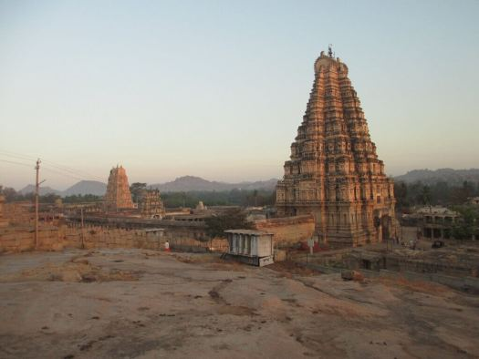 India-Hampi-temple