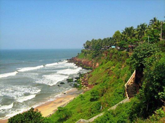 India-Varkala