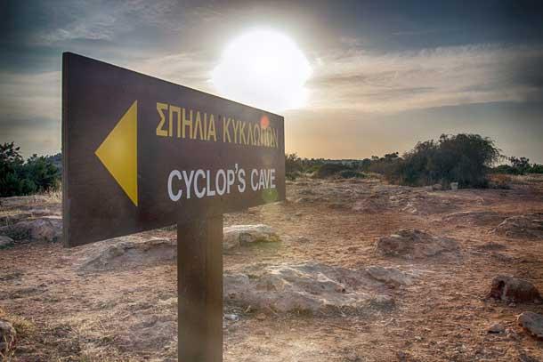 Wanderinsel Zypern
