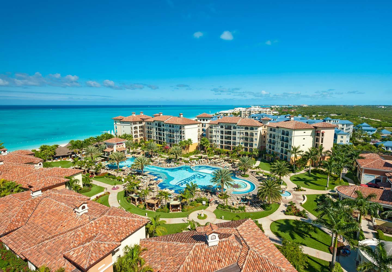 Beaches Turks Amp Caicos Resort Villages Amp Spa Travel By Bob