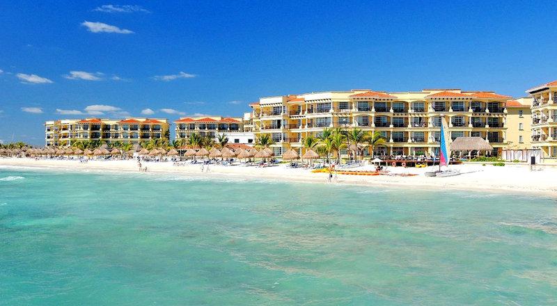 Hotel Marina El Cid Spa Amp Beach Resort Travel By Bob