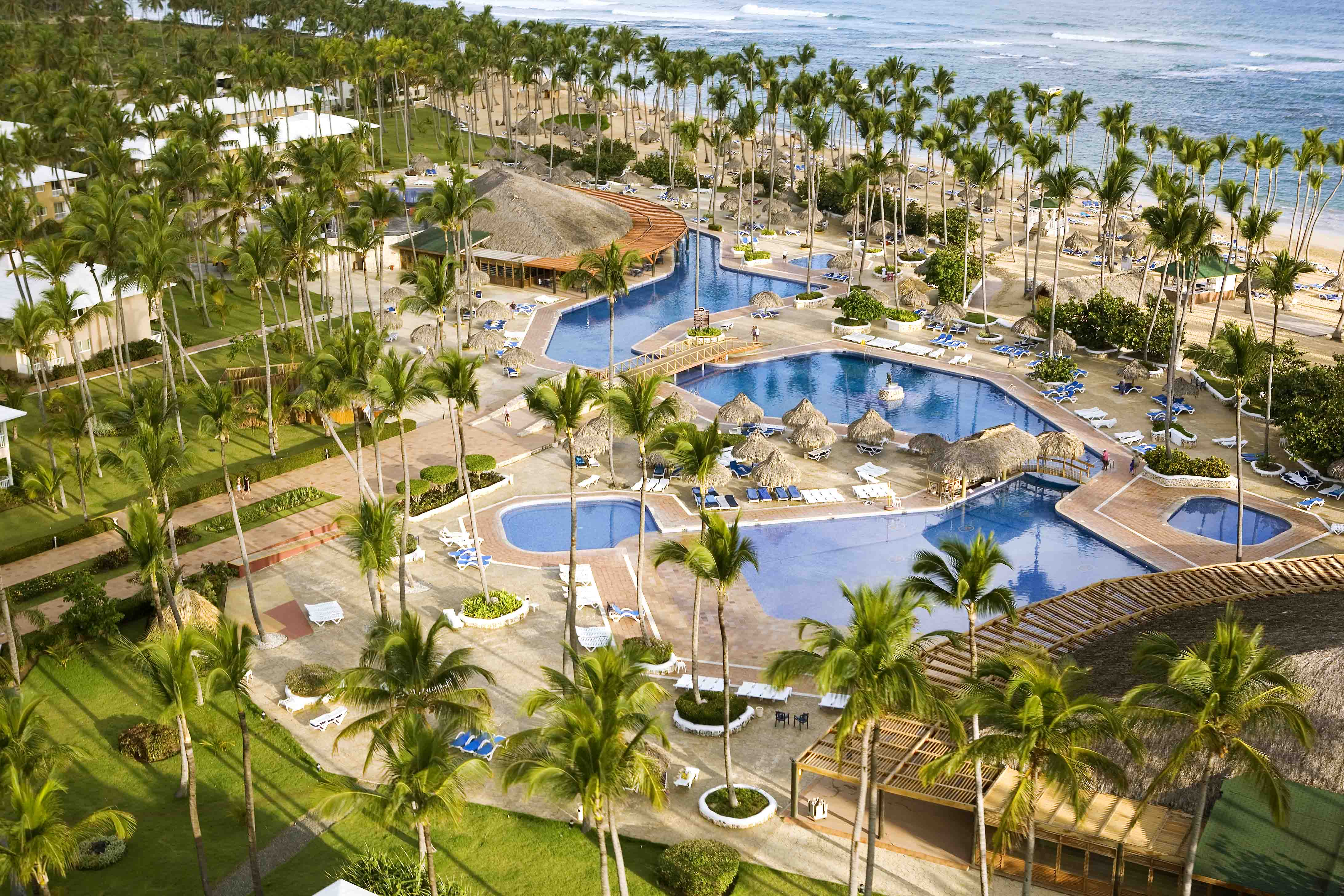 Sirenis Punta Cana Resort Casino Amp Aquagames Travel By Bob