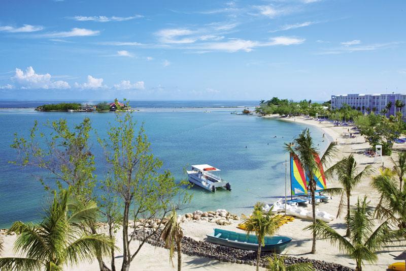 Hotel RIU Montego Bay Travel By Bob