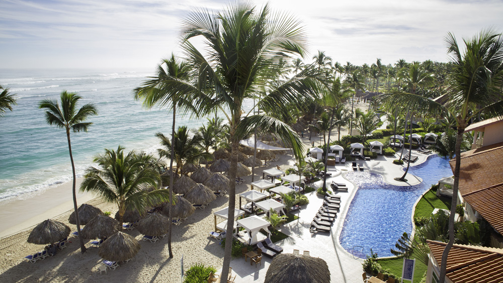 Majestic Elegance Punta Cana Travel By Bob