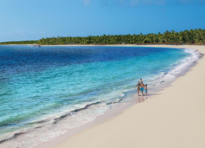 Now Larimar Punta Cana Travel By Bob