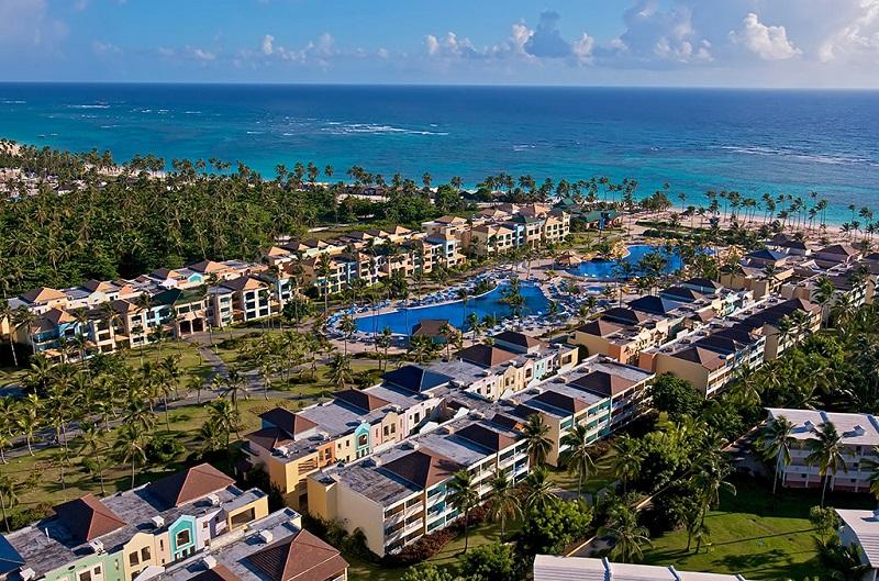Ocean Blue Punta Cana Travel By Bob