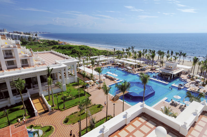 RIU Palace Pacifico Travel By Bob