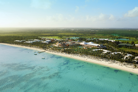 Barcelo Bavaro Palace Deluxe Travel By Bob