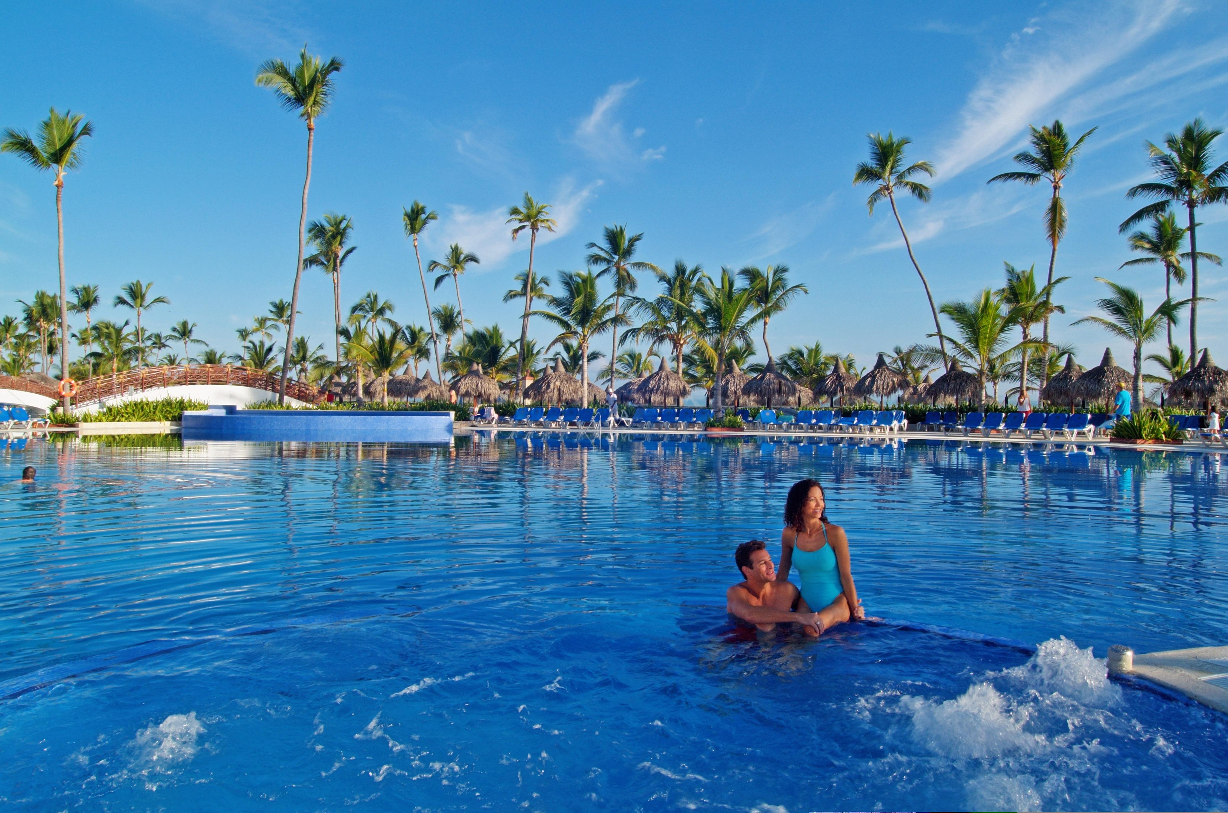 Bavaro Map Bahia Resort Principe Gran Can Punta