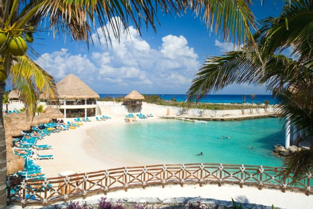 Occidental Grand Xcaret Travel By Bob