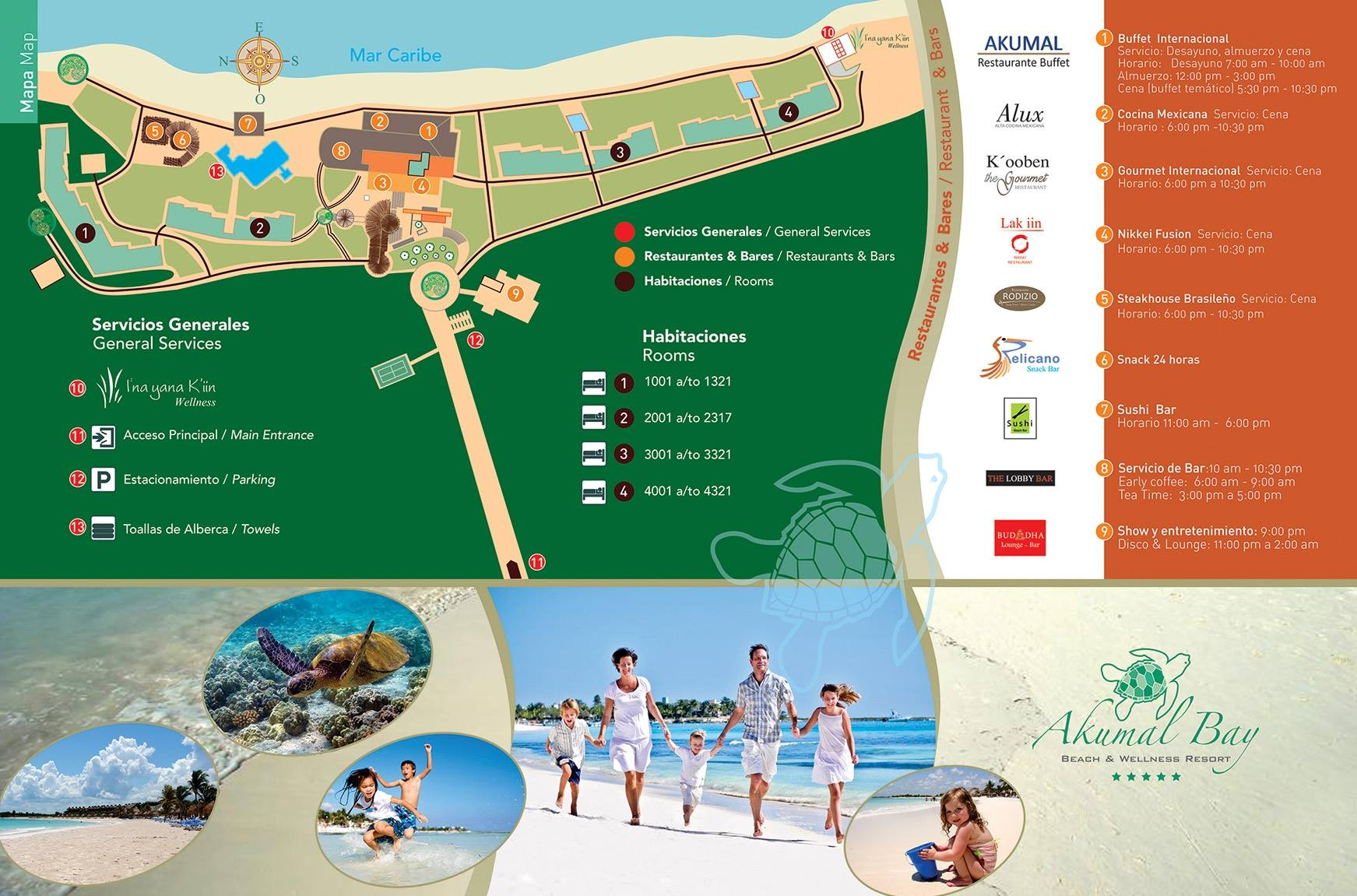 Akumal Bay Beach Amp Wellness Resort Travel By Bob