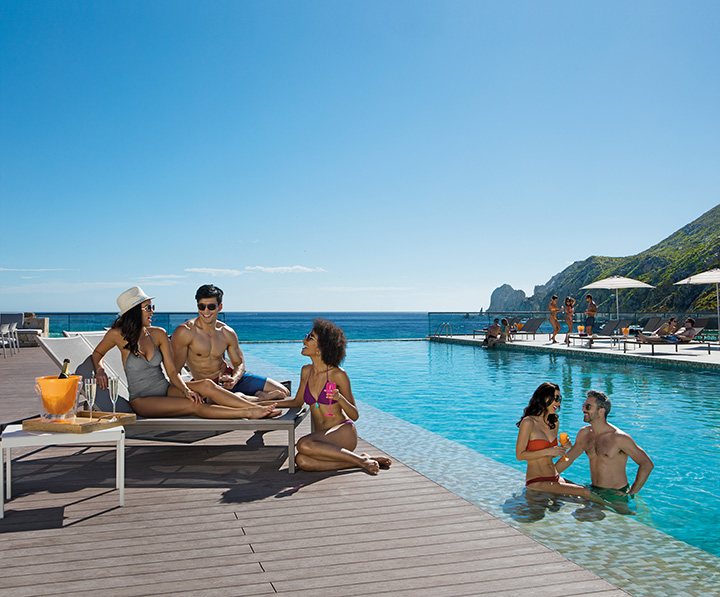 Breathless Cabo San Lucas Resort Amp Spa Travel By Bob