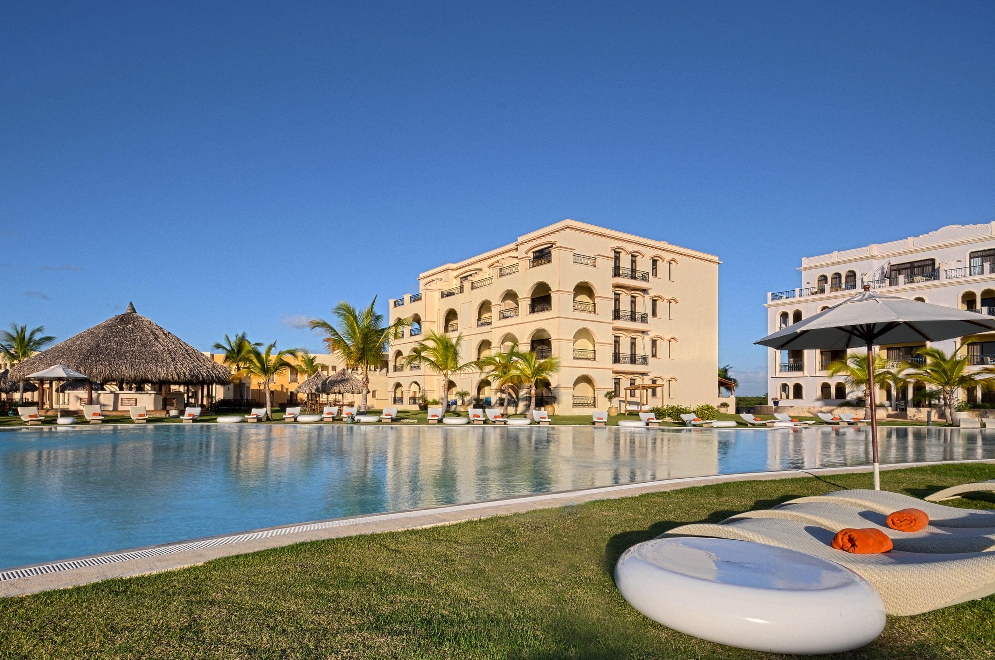 AlSol Luxury Village Cap Cana Travel By Bob