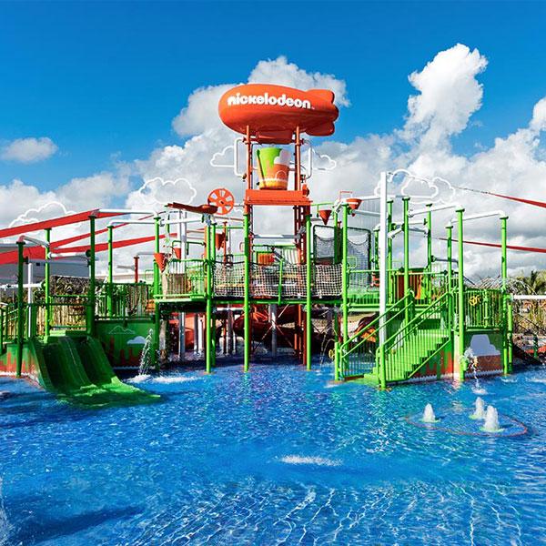 Nickelodeon Punta Cana Travel By Bob