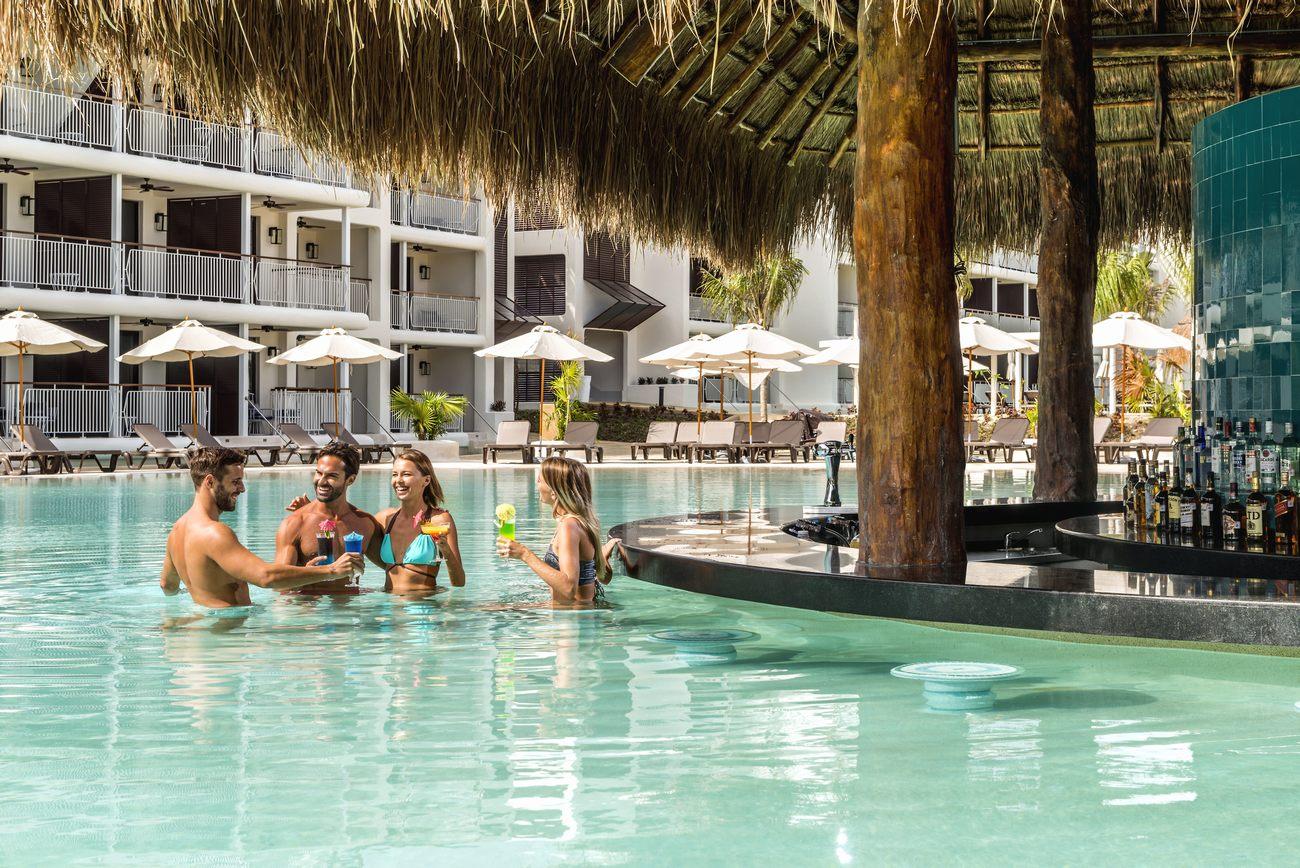 Ocean Riviera Paradise Travel By Bob