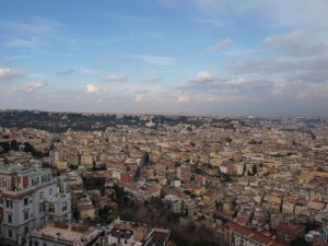 Napoli - top places to see in Southern Italy