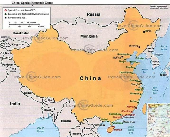 Asia China