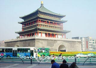 Museum of Qin Terra Cotta Warriors and Horses, most recognized landmark of Xi-An, China.