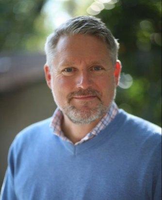 Fredrik Hermelin, försäljningschef för CWT Meetings & Events.