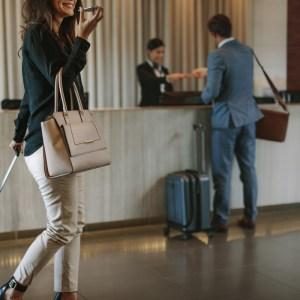 Få tilbake all den momsen for hotellovernattinger i utlandet