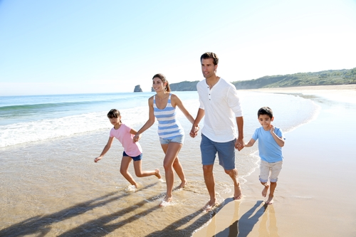 travel clubs for families