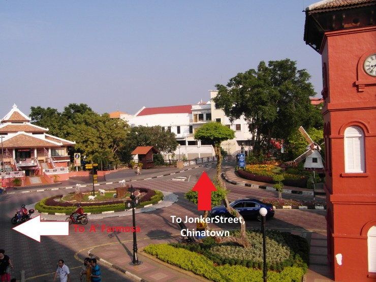 Malacca Top 10 Must-See Attractions - Jonker Street