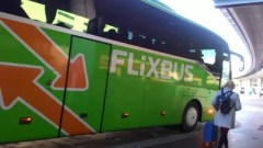 Frankfurt to Strasbourg train bus and car : Flixbus Frankfurt Strasbourg
