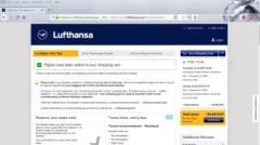 Strasbourg to Kiev flights : Lufthansa Kiev Strasbourg connecting flights