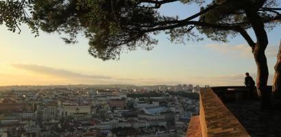 Magiczna Lizbona