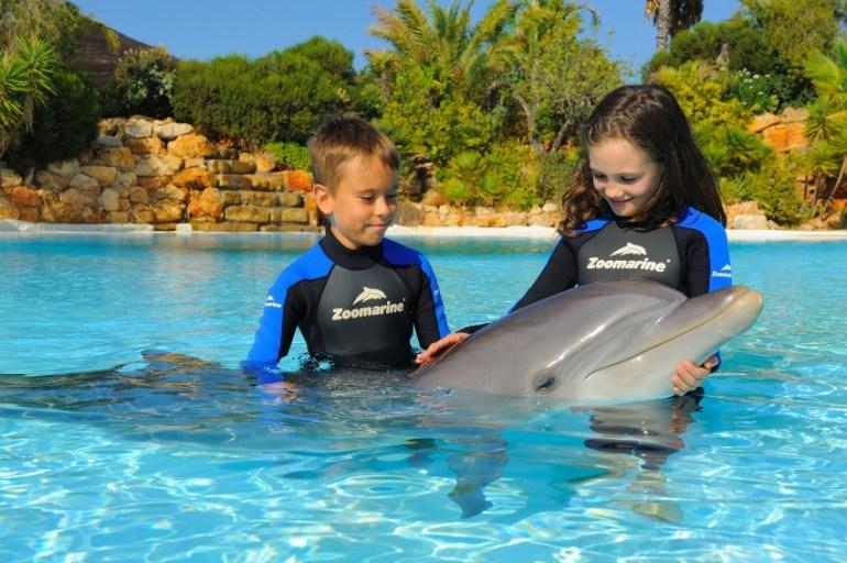 Zoomarine - Dolphin Emotions Premium- DEM_07- fot Zoomarine Algarve-sm-2