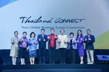 Inauguracja targów IT&CMA i CTW Asia-Pacific w Bangkoku
