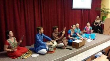 Festiwal Diwali – Indyjski Festiwal Światła i Dobrobytu w Warszawie