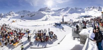 Dolina Stubai – najlepsze tereny narciarskie w Austrii, ciekawa oferta pobytowa