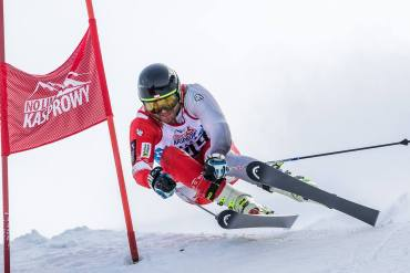 Amatorskie zawody narciarskie – bijemy alpejskie rekordy