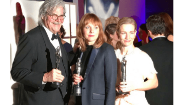 """Film """"Toni Erdmann"""" triumfatorem Europejskich Nagród Filmowych"""
