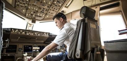 Linie Emirates szukają pilotów w Polsce
