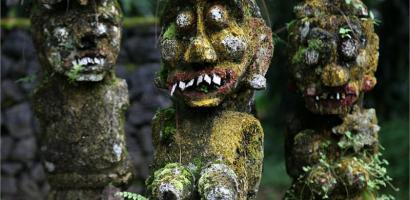 Indonezja – wakacje w tysiącach odcieni