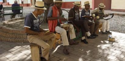 Esencja Kuby, czyli cygara, rum i muzyka