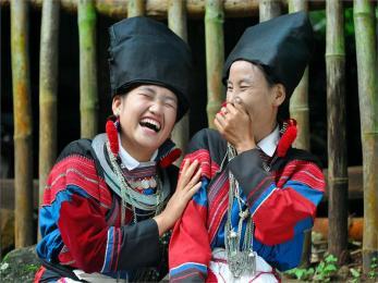Birma – kraj uśmiechniętych ludzi