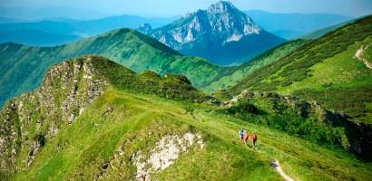 Słowacja zaprasza na targi turystyczne Globalnie Katowice 2017