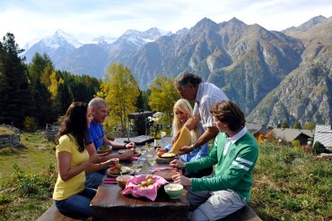Poznajcie jak smakuje Szwajcaria!