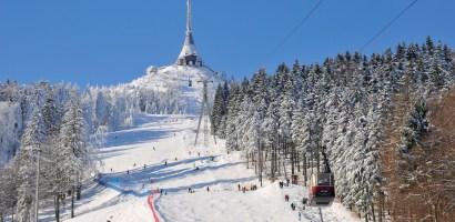 Podsumowanie sezonu zimowego w Czechach