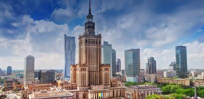 Jubileuszowa 25. edycja TT Warsaw w sercu stolicy