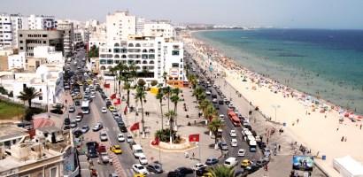 Wystartowały połączenia lotnicze do Tunezji