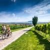 Czechy na rowerze