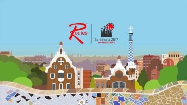 W Barcelonie startuje międzynarodowe forum World Routes 2017