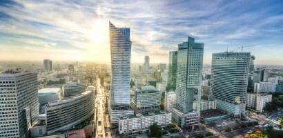 Inwazja hoteli w Polsce