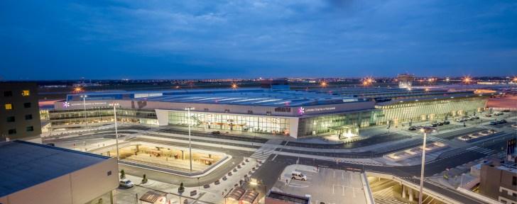 Lotnisko Chopina na czele bardzo ważnego rankingu