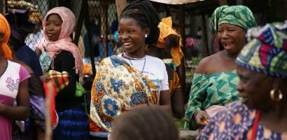 Jeśli chcesz seksu, nie przyjeżdżaj do Gambii – mówi Minister Turystyki